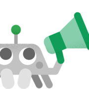 Googlebot Mascot: A Spider